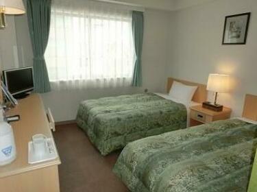 HOTEL AZ Kumamoto Kashima