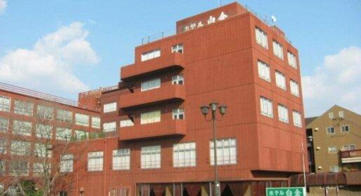 Hotel Sirogane Kumamoto