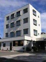 Business Hotel Shichirigahama