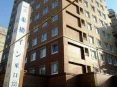 Toyoko Inn Nishitetsu Kurume-eki Higashi-guchi