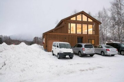 Yotei Yama House