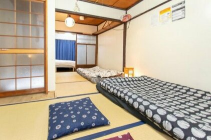 GuestHouse ONEWORLD Shijo