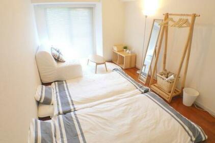 Kyoto 2 Simple & Cozy room