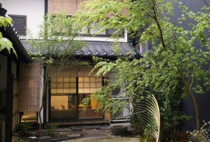 Shirahuji-an