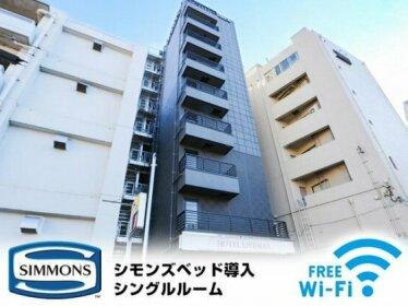 Hotel Livemax Machida-Ekimae