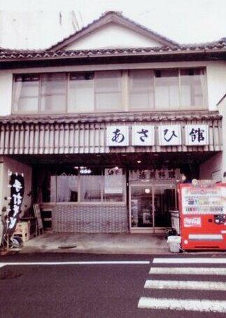 RYOKAN Asahikan Shimane