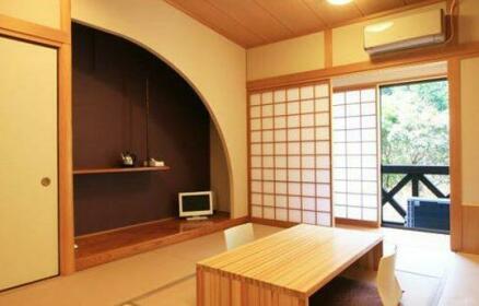 Mori no Kuni Hotel