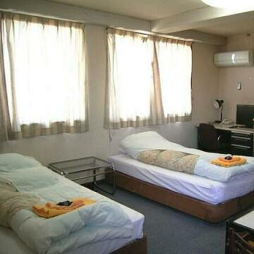 Business Hotel New Sakamoto Nakamichiten