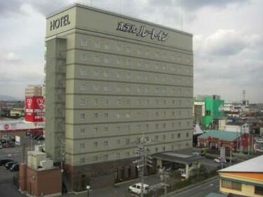 Hotel Route-Inn Matsusaka Ekihigashi