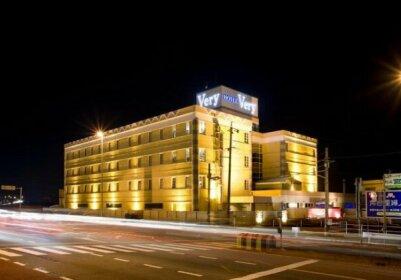 Hotel Very Matsusaka Adult Only