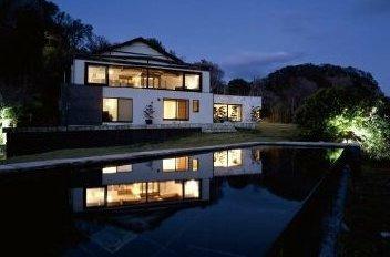 Shiosai no Cottage Ginnoumi
