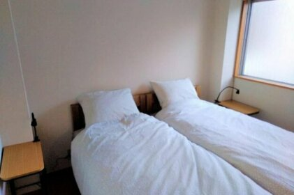 GHIBLI MUSEUM Mitaka station 5 mins walk 5 beds Max 5ppl