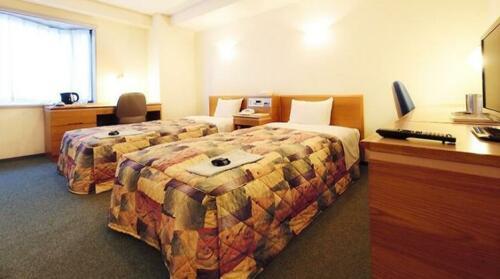 Mitaka City Hotel