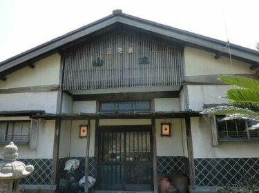 Yamanobe Ryokan