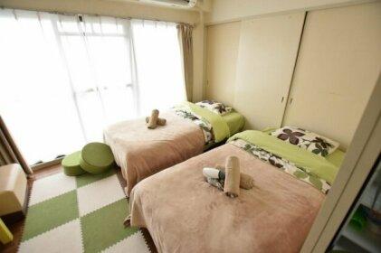ABO 2 Bedroom Apartment in Moriguchi - 52