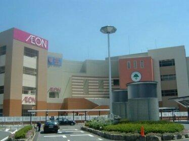 ABO 2BedRoom Aparment in Moriguchi 507 63 NEWOPEN