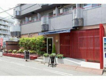 Moriguchi Chambre Asami