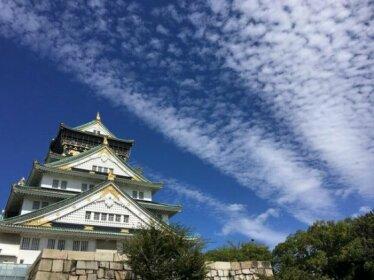 Osaka Mori House Weekly Stay