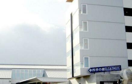 Mukawa Onsen Hotel Shiki No Kaze