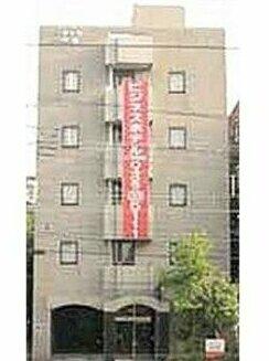 City Hotel Musashisakai
