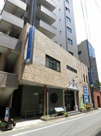Capsule Inn Koyokan