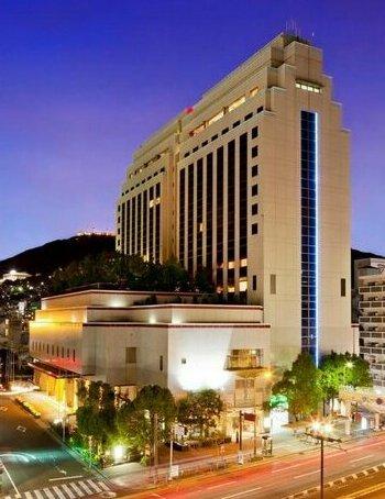 The Hotel Nagasaki BW Premier Collection