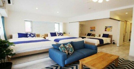 Condominium felicita Naha / Vacation STAY 8833