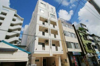 Condominium Felicita Naha