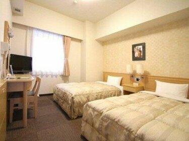 Hotel Route-Inn Nahatomariko