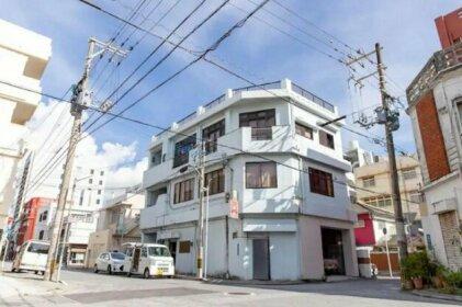 Naha City Maejima Inn