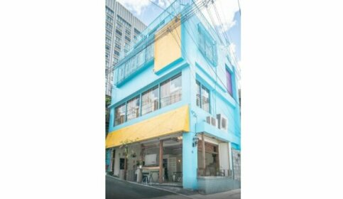 Okinawa Guest House Chanpuru - Hostel