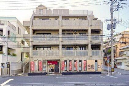 Secret House Makishi