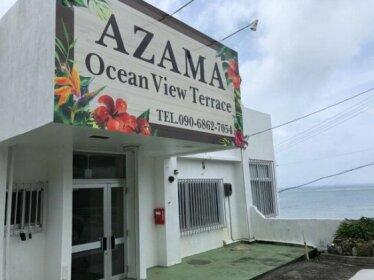 Azama Ocean View Terrace