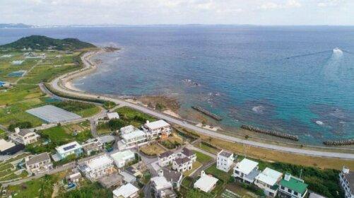 Sea Side House Hinano