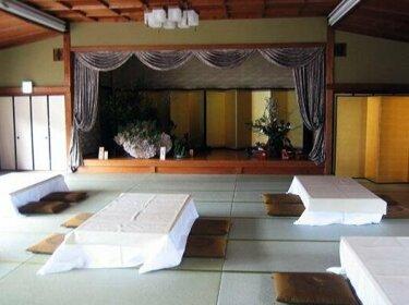 Ryosenji Shukubo Tenryukaku