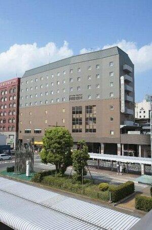 Jr-East Hotel Mets Tsudanuma