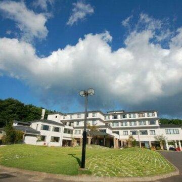 Soranoniwa Resort