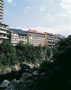 KASHOBO FUKUMATU - superb view hotel of Kinugawa Onsen