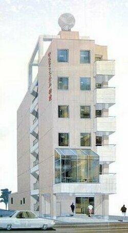 Daiichi Business Hotel Takeso