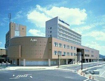 Nishiwaki Royal Hotel