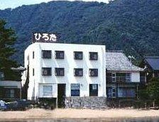 Shikinoyado Hirota