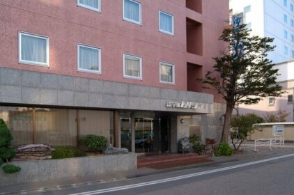 Hotel Musashi