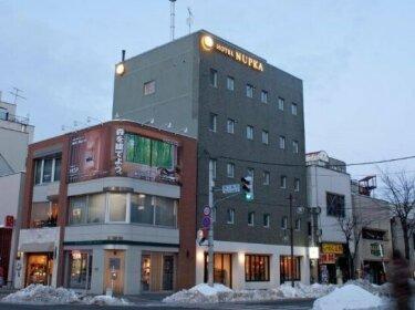 Hotel Nupka