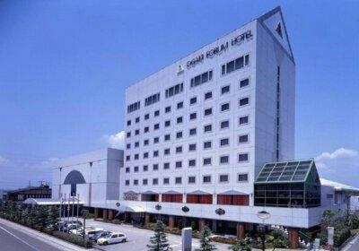 Ogaki Forum Hotel / Vacation STAY 72179