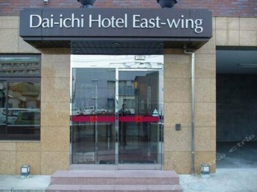 Okazaki Dai-ichi hotel East Wing