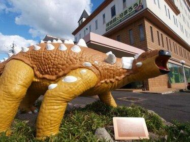 Okuizumo Tane Museum of Natural History