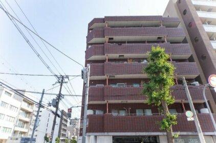 2 Bed Room Near Osaka Castle 202