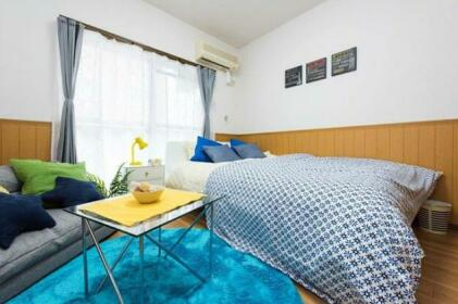 44 Private Studio Close To Namba