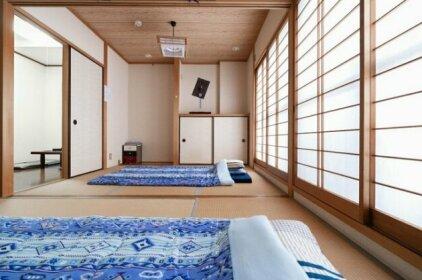8min To Nanba Tsuruhashi Japanese House Yj 1