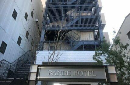 Bande Hotel Osaka
